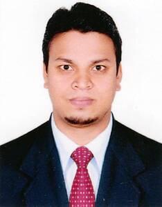 Foyez Ahmed