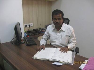 While in Office