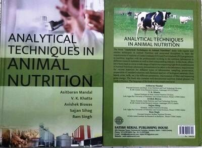 Analytical Techniques in Animal Nutrition