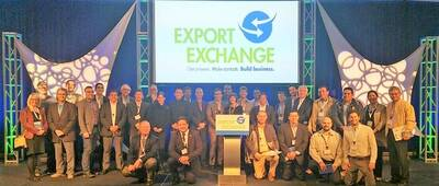Export Exchange