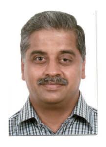 Dr SHANKAR VK