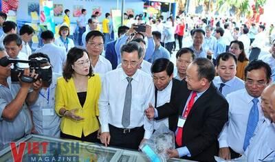 "Anything ""hot"" in VietShrimp - Aquaculture International Fair 2020?"