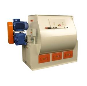 Batch or continuous process