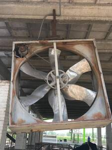 Mechanical ventilation and Fans selection ....