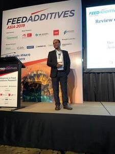 Feed Additive Asia lecture, Bangkok