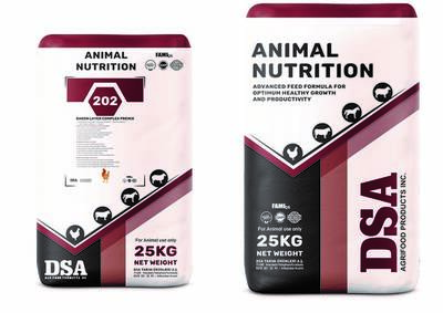 DSA Poultry Feed Premix Grade Raw Material poultry Premix Organic Poultry Feed