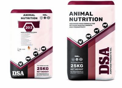 DSA poultry feed premix Advanced Feed Premix for poultry use Premix Raw Material Organic Poultry Feed Formulate Additives Feed Grade