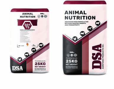DSA poultry feed premix  Organic Poultry Feed Formulate Additives Feed Grade Raw Material Premix