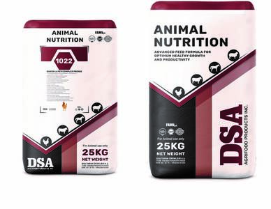 DSA poultry feed premix GMP Factory Supply Premix for Animal Feed DSA  Premix for Poultry Feed DSA  Premix for Poultry Feed with Top Quality and Best Price