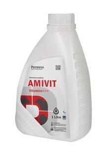 AMIVIT Vitamins+++