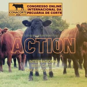 International Online Congress on Beef Cattle