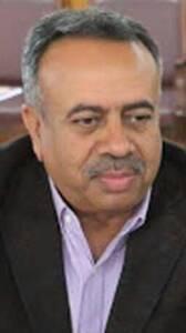 A. Maqsood Haider Jaffery