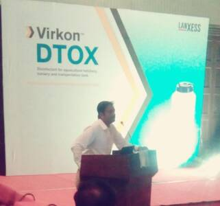 Virkon Conference