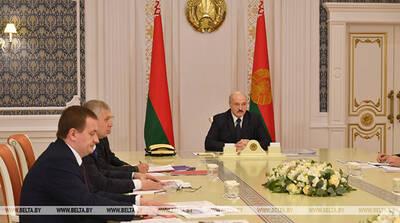 Belarusian President Lukashenko Praises ZHENG CHANG Quality Project
