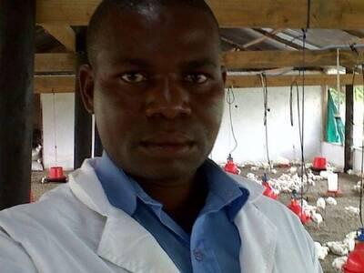 Mhondoro Poultry Farm