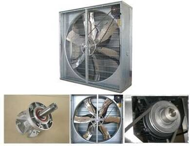 36 exhaust fan