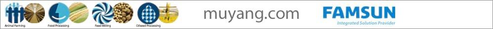 Jiangsu Muyang Group Co. Ltd.