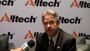 Nutrigenomics and Programmed Nutrition. Dr. K. Dawson (Alltech)
