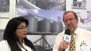 Grain Storage and Processing - E.S.E. & INTEC