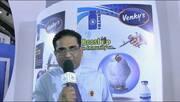 Newcastle Disease Vaccine for broilers. Deepak Khosla (Venky´s)