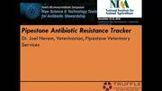 Antibiotic Resistance Tracker
