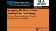Navigating The Maze: Genetic Resistance And Data Sharing