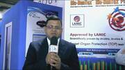 Mycotoxins Solutions for Poultry. Dr Barman (Venky´s- Special Nutrients´ Distributor in India)