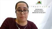 Intestinal Welfare, Maria Soriano