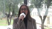 Melina Bonato presents ICC's Immunowall