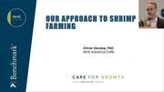 Approach to Shrimp Farming
