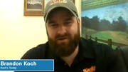 Brandon Koch sits down with PSA to talk about turkey production