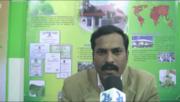 Herbal Animal Feed Supplements. Mr. M Surender Reddy (Indian Herbs Overseas)