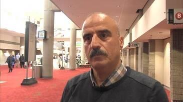 Avian Influenza H9N2 and biosecurity - Husam Bakri