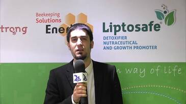 Liptosa presents Liptosafe® in poultry farming