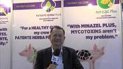 Use of Minazel® Plus for pigs in Thailand  - Dr. Sermsak Jiebna