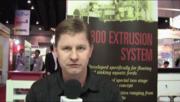 The beginnings of Extru-Tech, Inc. Will Henry