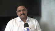 Mycotoxins development and analysis - Dr. Nitin Ghadage