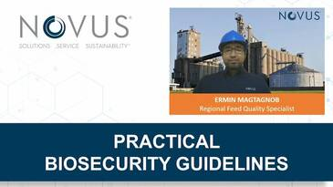 Practical Biosecurity Guidelines