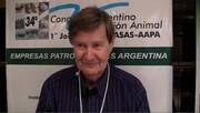 Advances in nutrition. Dr. Fred Owens (Pioneer Hi-Bred)