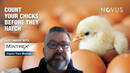 Optimize your unhatched chick's potential through better breeder performance