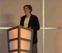 Houghton Trust Lecture by Dr. Erica Spackman