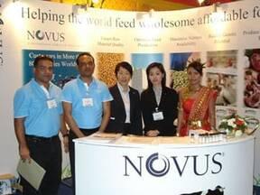 Novus International Pte., Ltd.