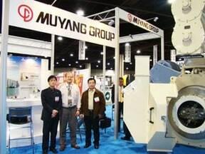 Jiangsu Muyang Group Co., LTD