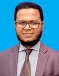 Dr. Md. Nazimul Islam