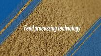 The effect of feed processing technology on the safety of feed