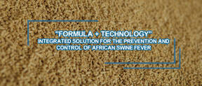 Integrated Solution for the Prevention and Control of African Swine Fever
