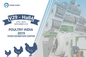 Poultry India 2019