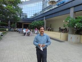 Dr Jaydip