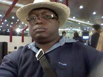 Mathews Ngosa