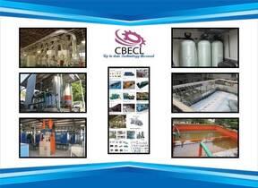Efluent Treatment plant